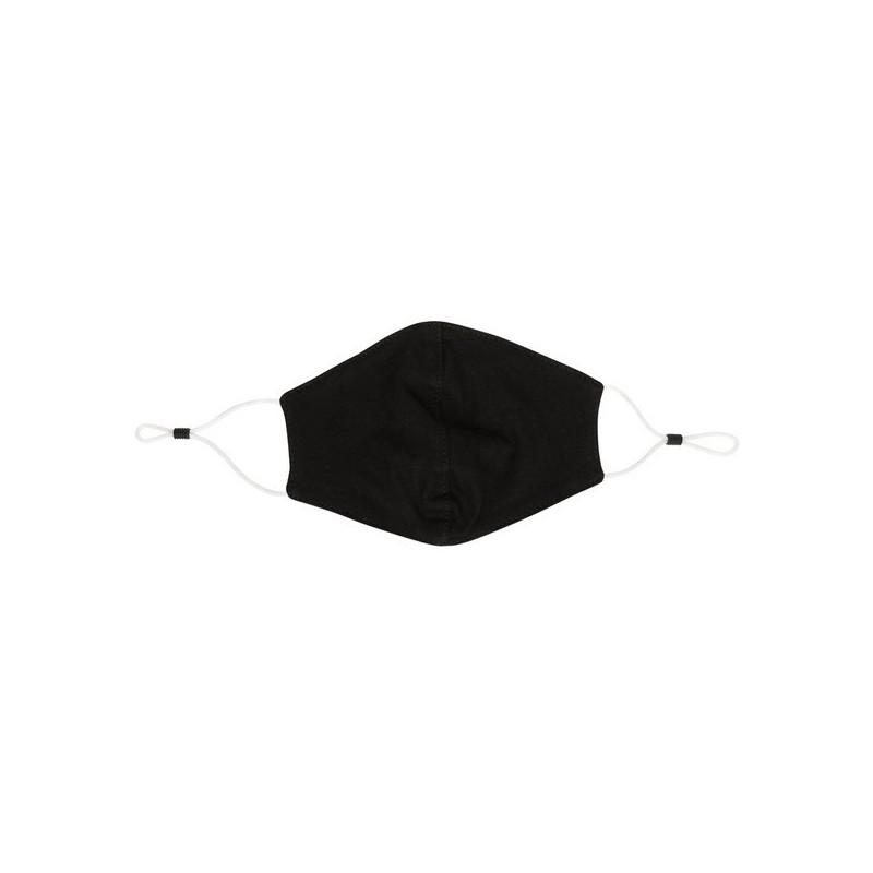 Masque barrière réutilisable à 2 couches en coton à prix grossiste - Vêtement de sécurité à prix de gros