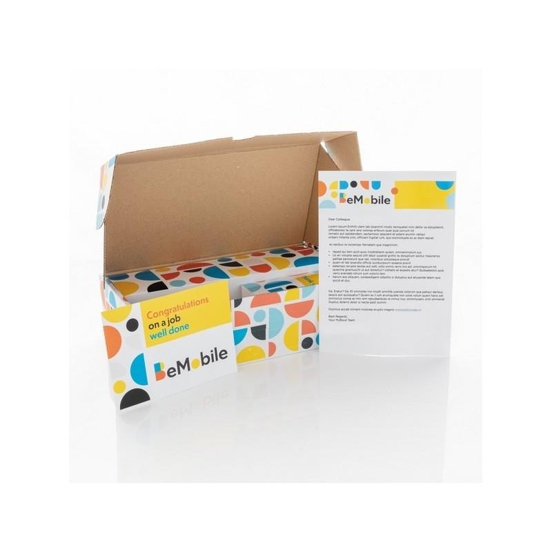 Create your own Gift set - Sample set 'Be Mobile' à prix grossiste - Coffret cadeau à prix de gros