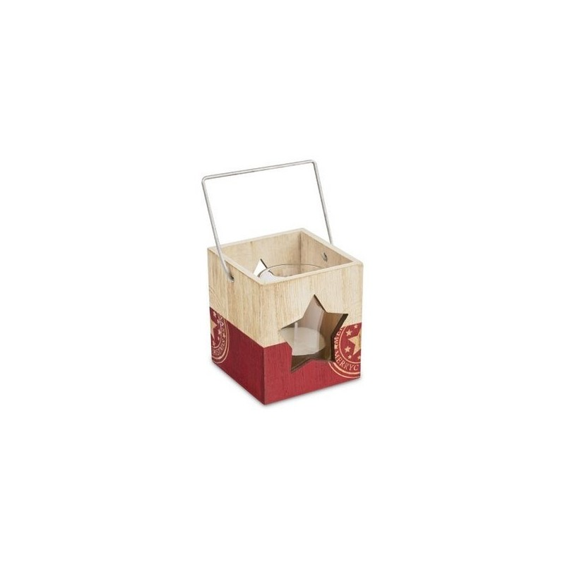 POSTER LIGHT - Décoration en bois - étoile - Accessoire de décoration à prix de gros