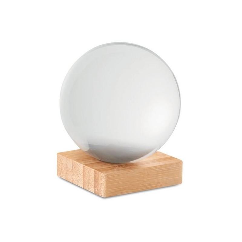 BEIRA BALL - Boule de cristal pour photo à prix de gros - Accessoire photo à prix grossiste