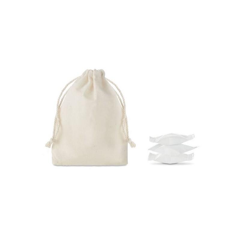 HANDS CLEAN - Serviettes compressées à prix de gros - Serviette éponge à prix grossiste