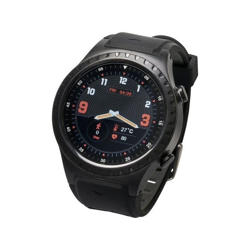 Montre intelligente GPS Prixton SW36 - Prixton - Boussole à prix grossiste
