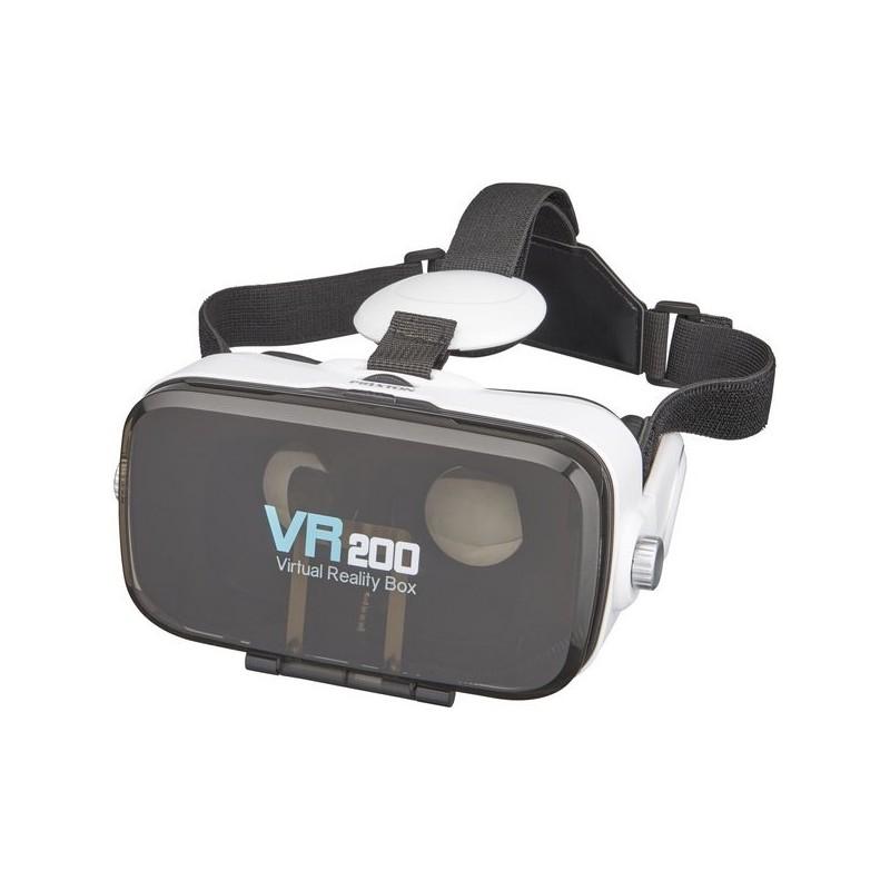 Lunettes réalité virtuelle VR200 - Prixton - Casque vr à prix grossiste