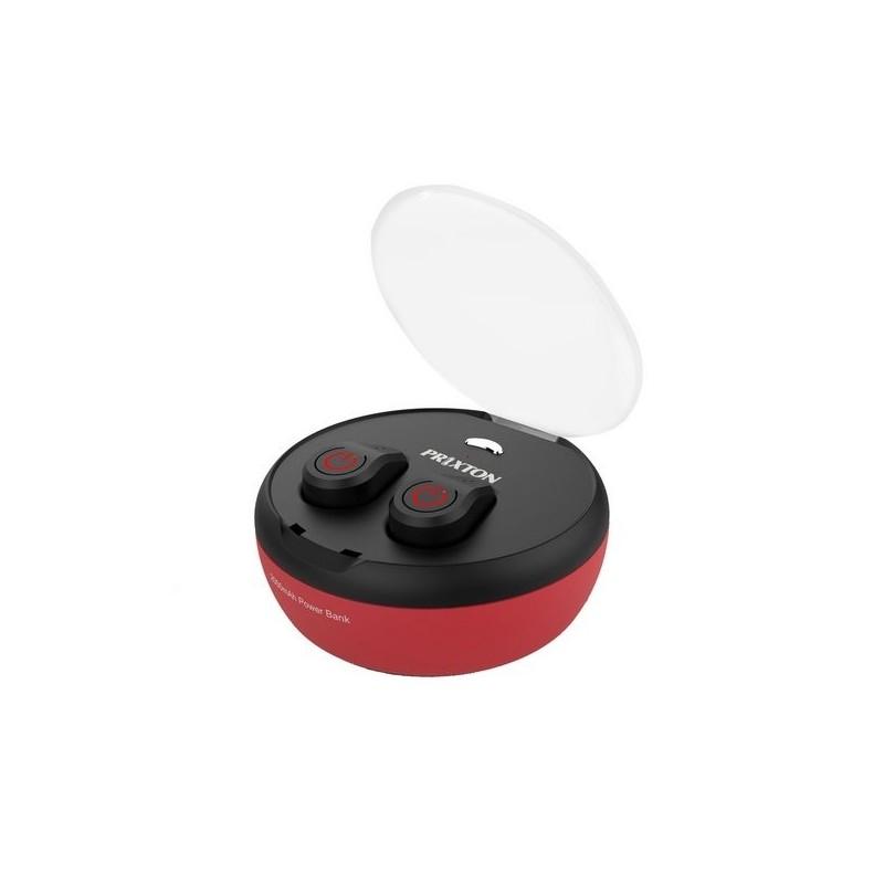 Prixton TWS200 Bluetooth earbuds - Kit main-libre à prix de gros