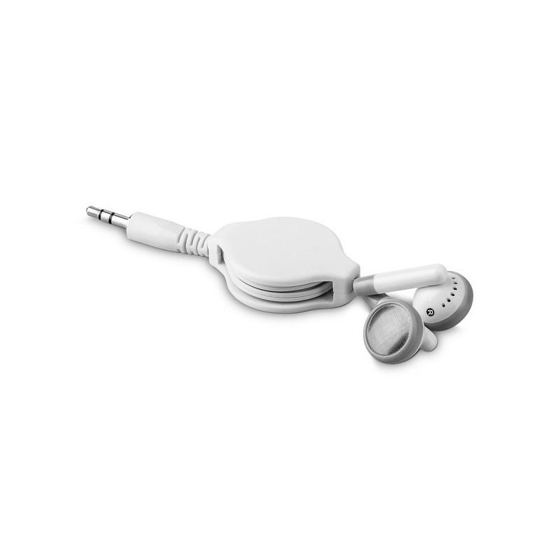 REEL. Écouteurs à prix de gros - écouteurs filaires à prix grossiste