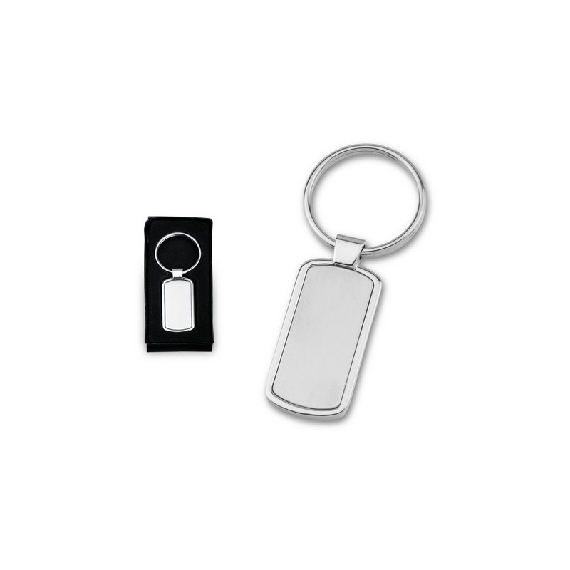 ANATOL. Porte-clés à prix de gros - Porte-clés métal à prix grossiste