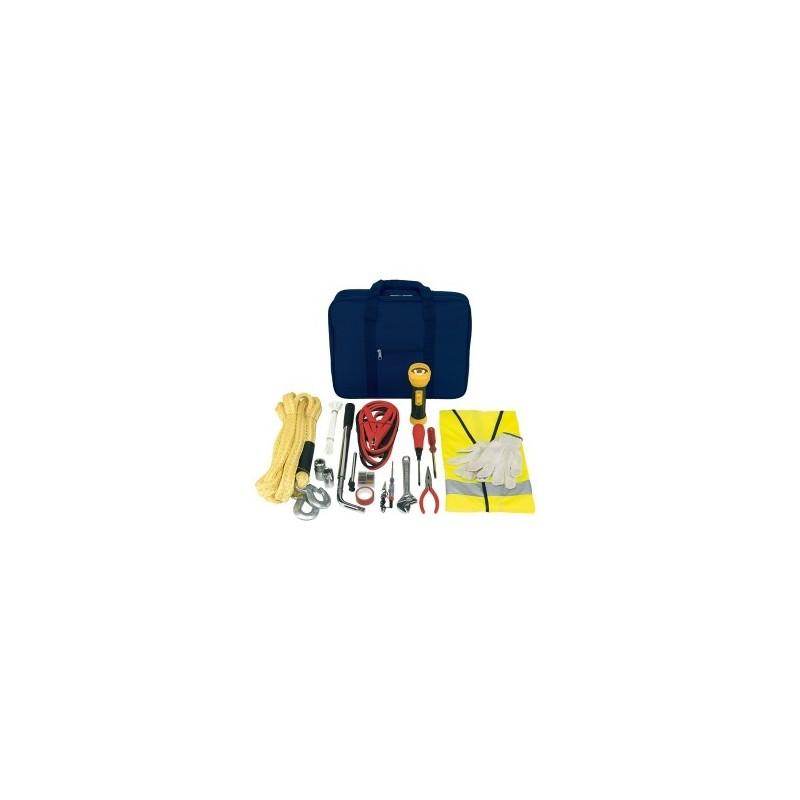 Malette à outils MAN-POWER - Kit de sécurité à prix grossiste