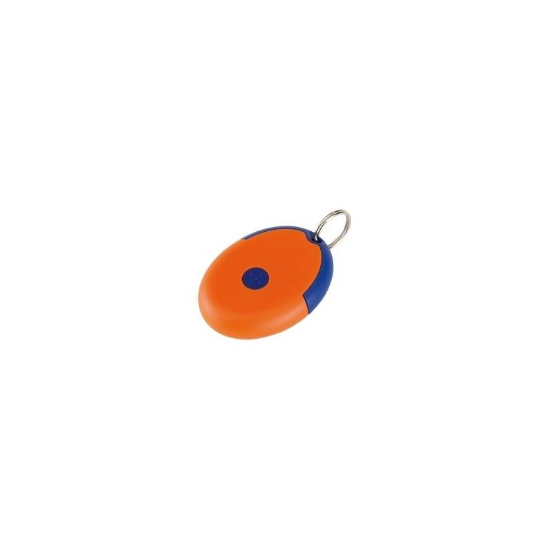 Porte-clés FLIRT - Porte-clés 2 usages à prix de gros