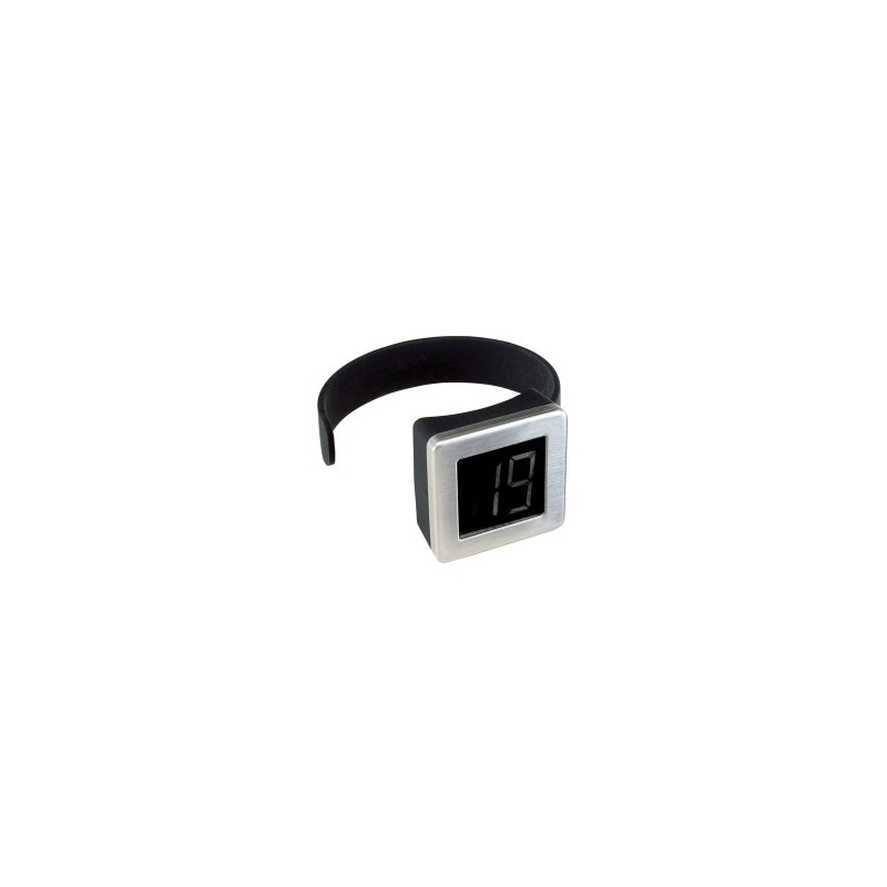 Thermomètre à bouteille digital BOLERO à prix de gros - Thermomètre électronique à prix grossiste