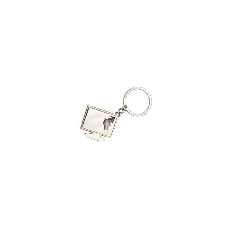 Porte-clésSCREEN - Porte-clés à prix grossiste