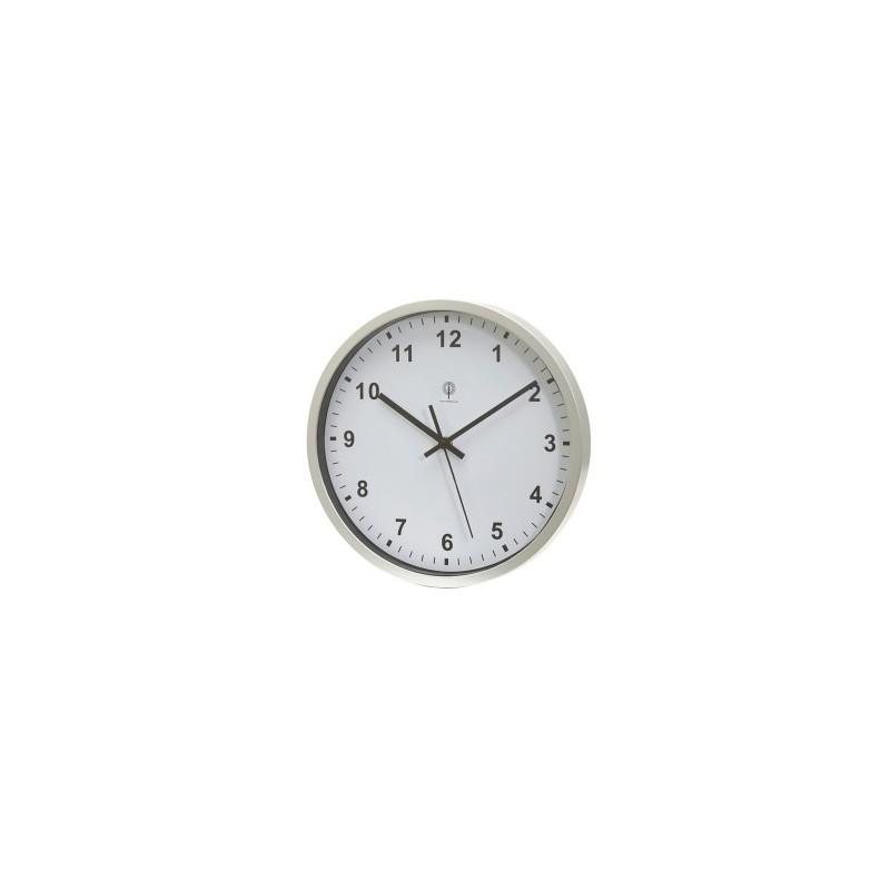 Horloge murale radio pilotée NEPTUNE - Horloge à prix grossiste