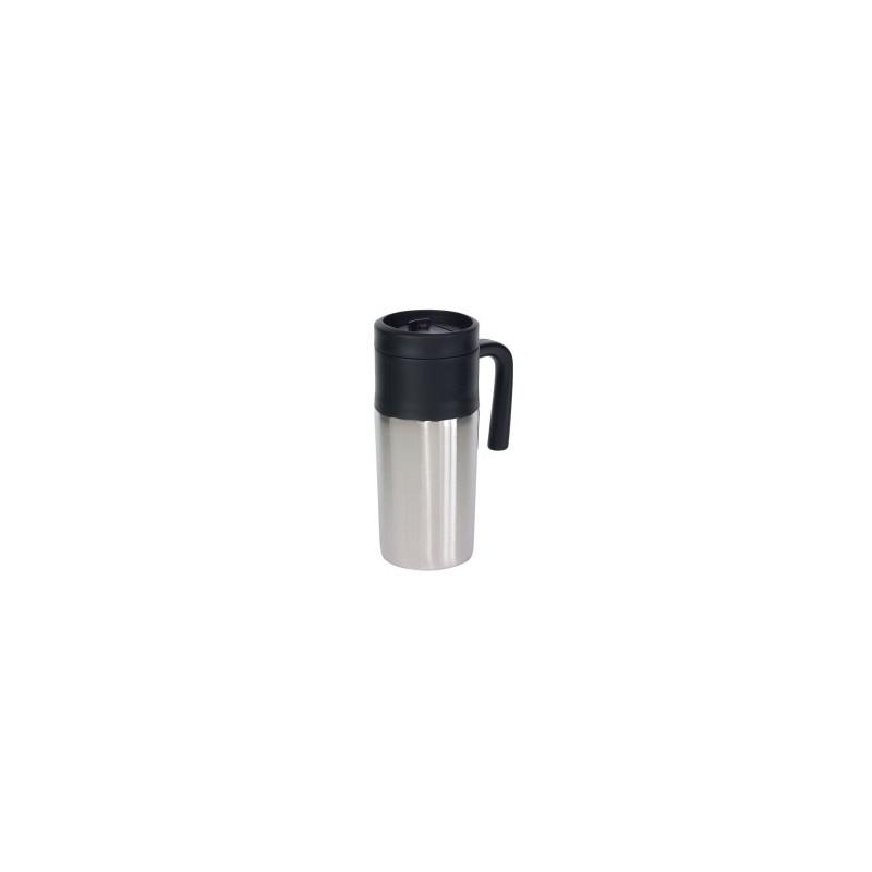 Mug isotherme GRAB AND GO à prix grossiste - mug en métal à prix de gros