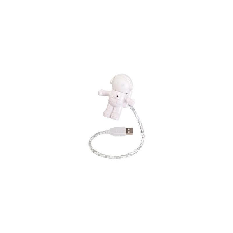 Lampe USB ASTRONAUT - Lampe de bureau à prix grossiste