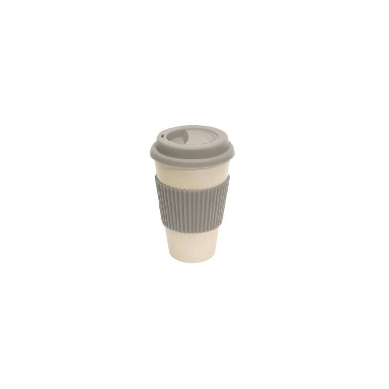 Gobelet à café GEO CUP - Produit biodégradable à prix grossiste