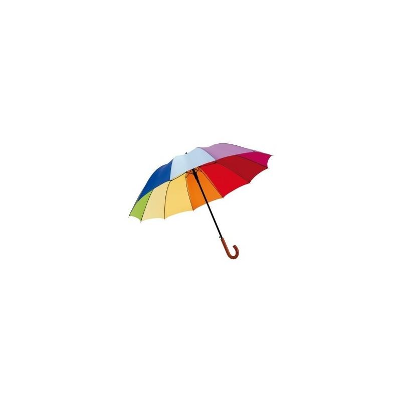 Parapluie Golf automatique RAINBOW LIGHT à prix de gros - Parapluie de golf à prix grossiste