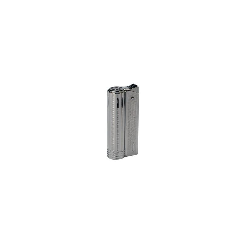 Briquet en métal JETSET à prix de gros - Briquet à prix grossiste
