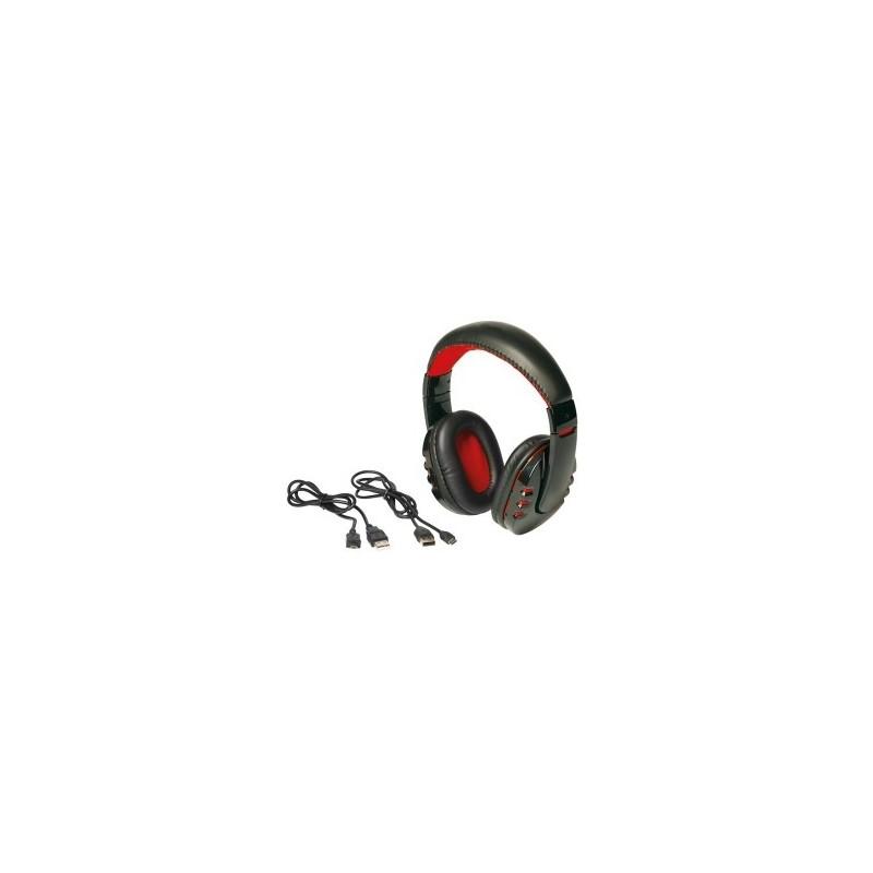 Casque sans fil RACER - Casque audio à prix de gros