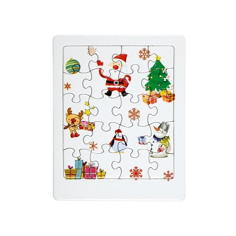 Puzzle de Noël XMAS CHALLENGE - Puzzle à prix de gros