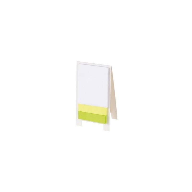 Mini chevalet de bureau ADVERT à prix grossiste - Note adhésive à prix de gros