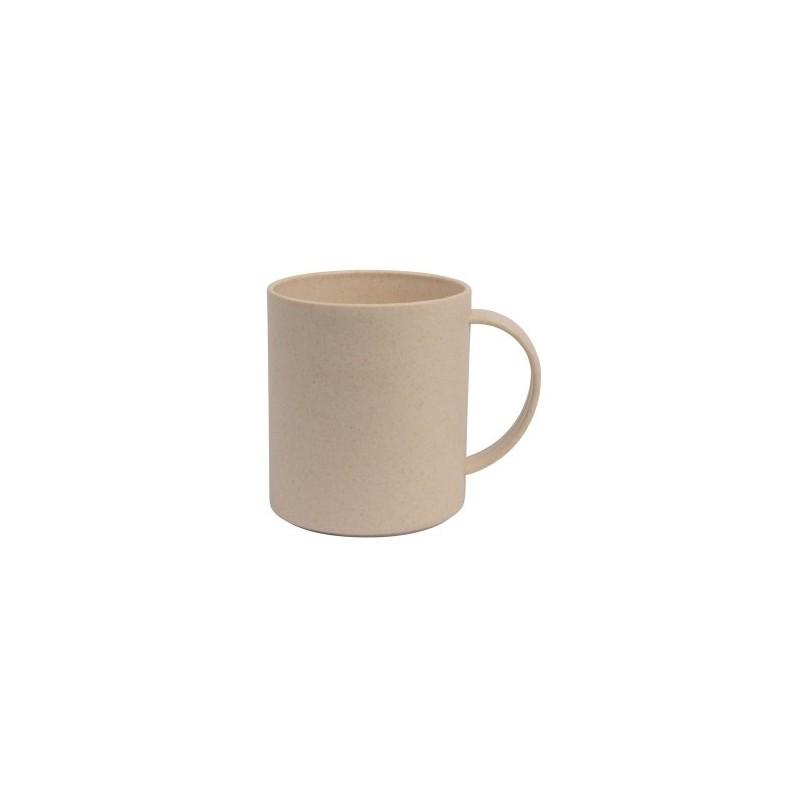Tasse à café STRONGLY - mug en bois à prix grossiste
