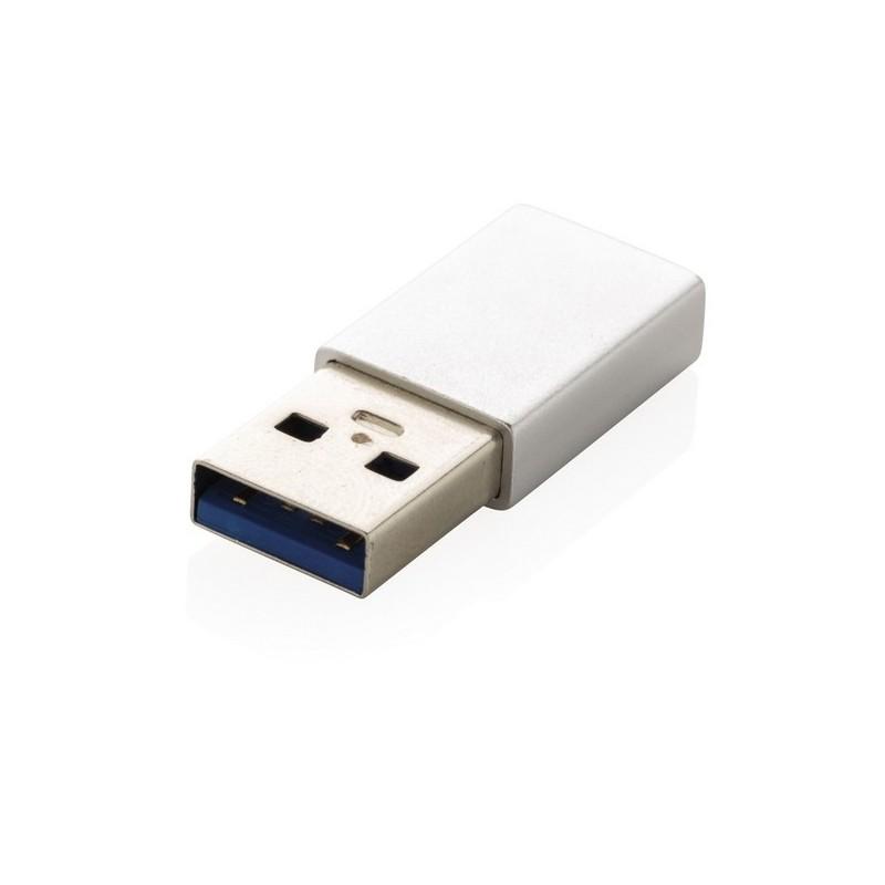 Adaptateur USB A vers USB C - Adaptateur à prix grossiste