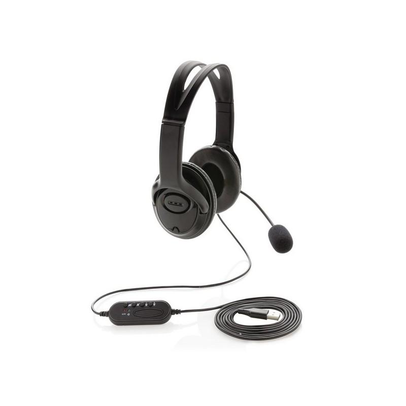 Casque audio filaire à prix de gros - Casque audio à prix grossiste