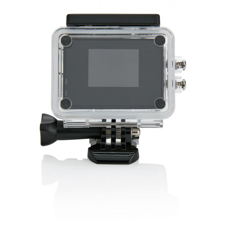 Caméra sport HD avec 11 accessoires - caméra de sport à prix grossiste