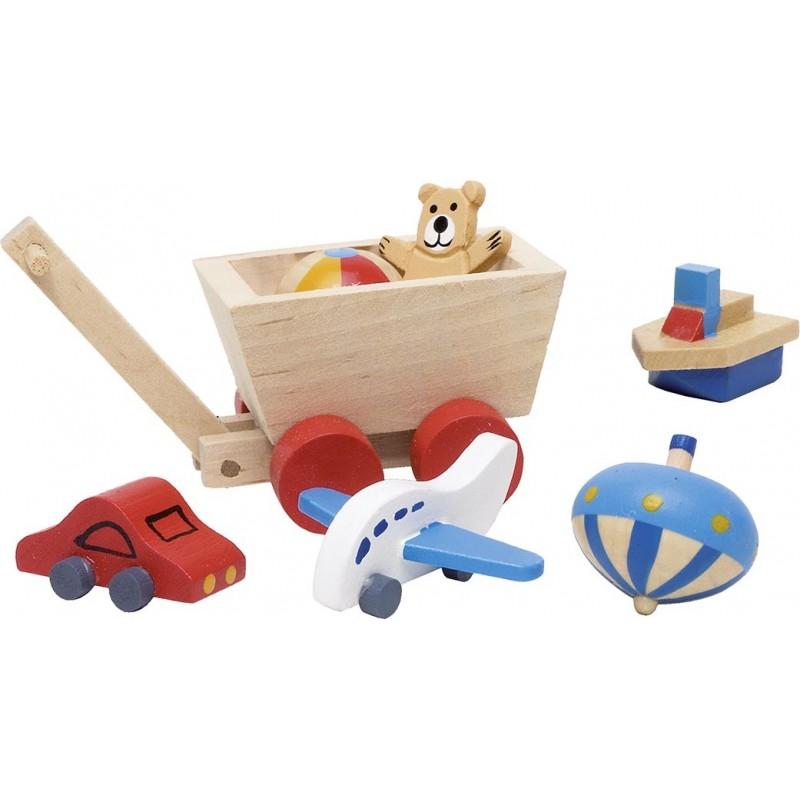 Accessoires Chambre des enfants à prix de gros - accessoires de poupées à prix grossiste