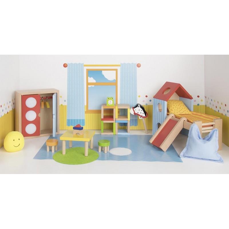 Meubles de poupées, chambre des enfants à prix grossiste - accessoires de poupées à prix de gros