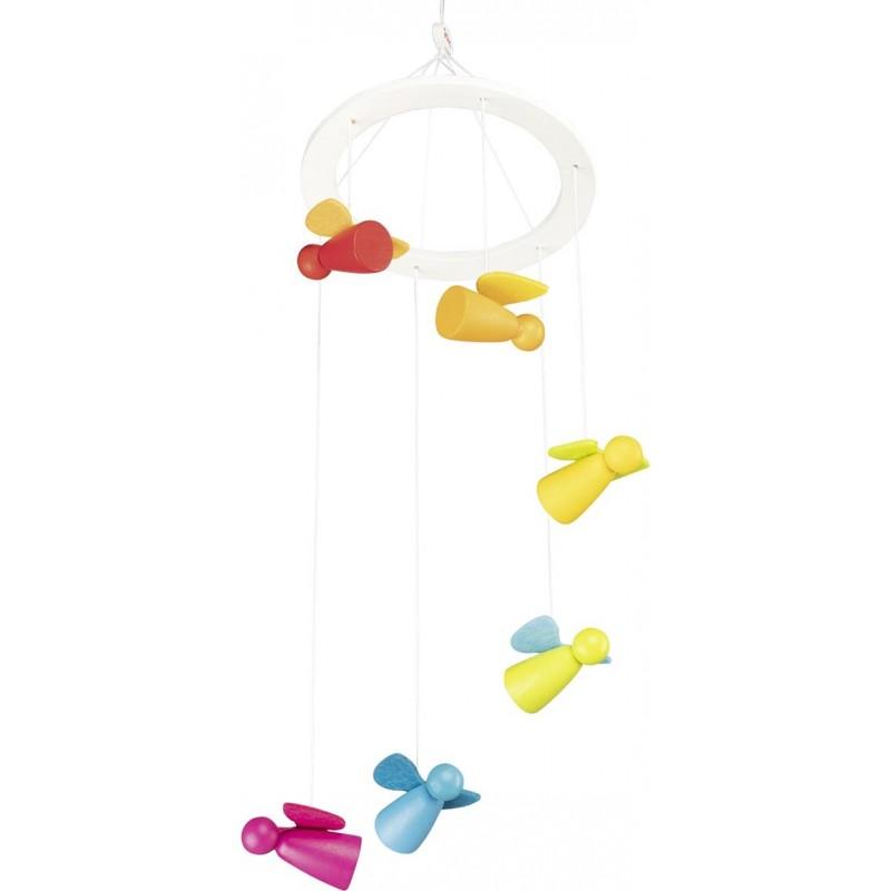 Mobile anges à prix de gros - mobile bébé à prix grossiste