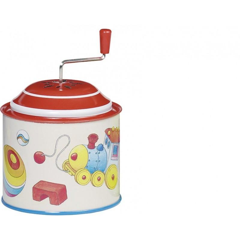 Moulin sonore, les jouets à prix de gros - boîte à musique à prix grossiste