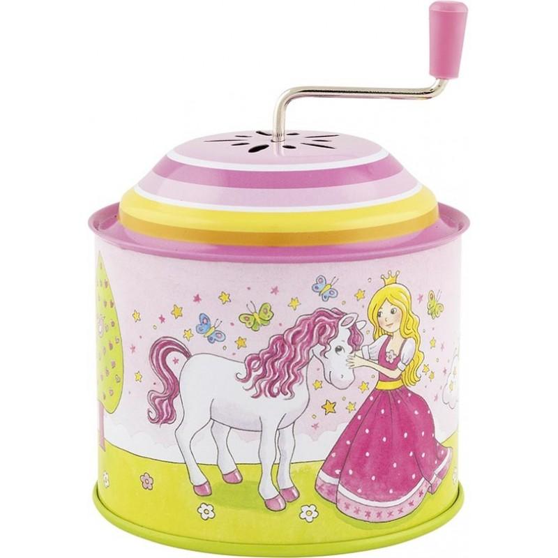 Moulin musical, princesse, Mélodie: Twinkle Twinkle Little - boîte à musique à prix de gros