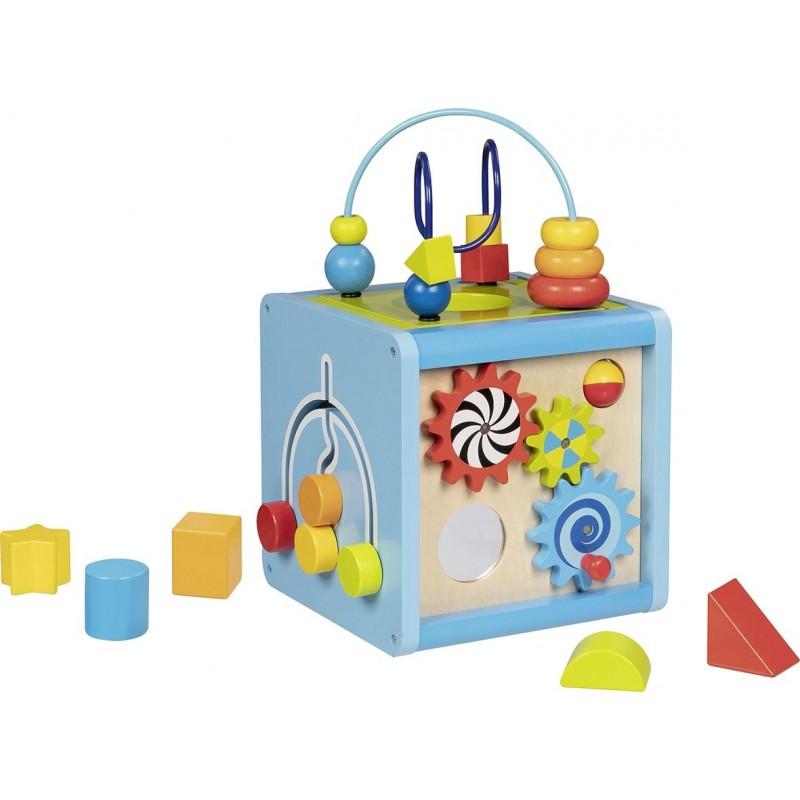 Cube d'activités à prix de gros - Cube à prix grossiste