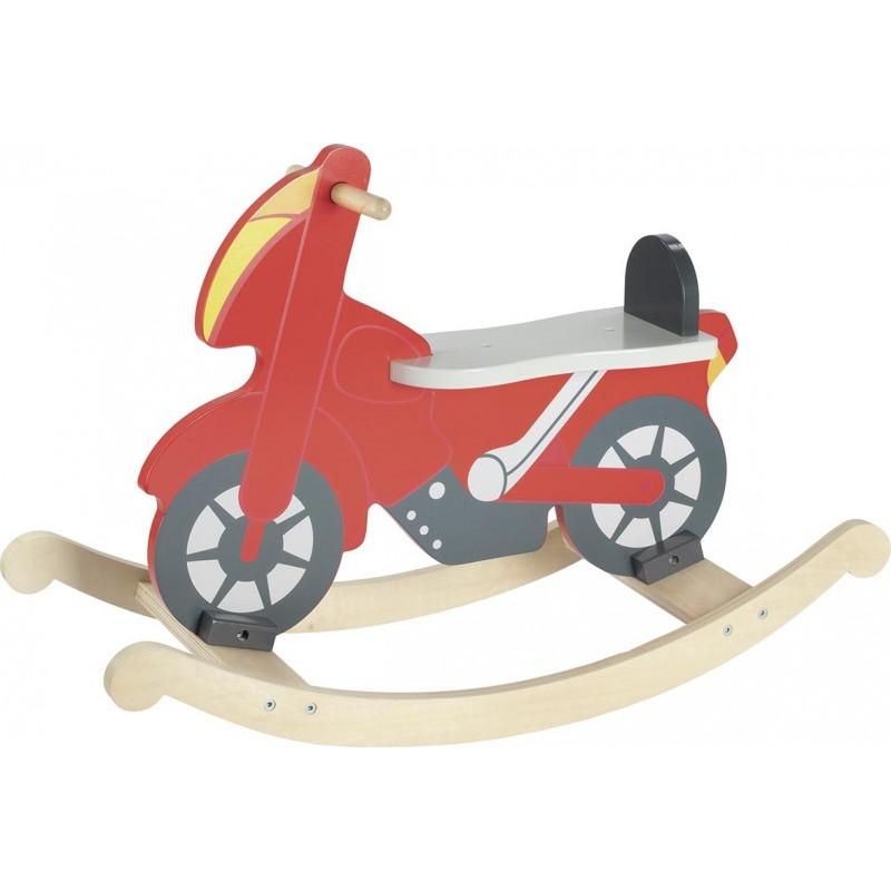 Moto à bascule à prix grossiste - cheval à bascule à prix de gros