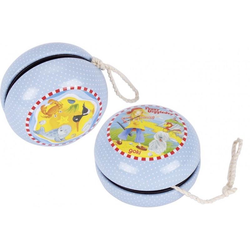 Yo-yo, Peggy Diggledey à prix de gros - Yo-yo à prix grossiste