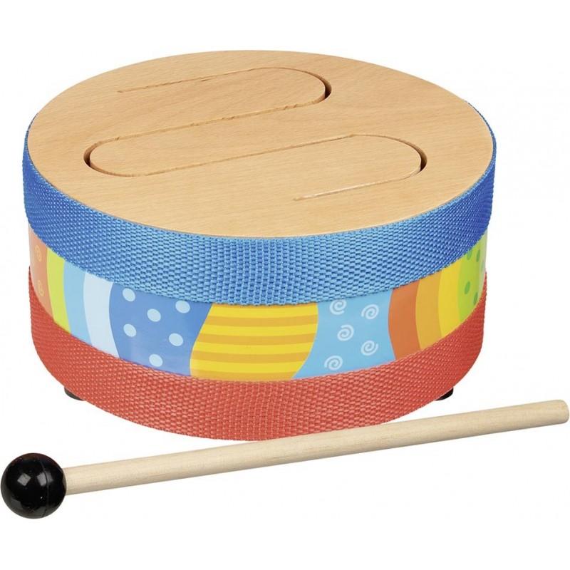 Tambour en bois - tambour à prix de gros