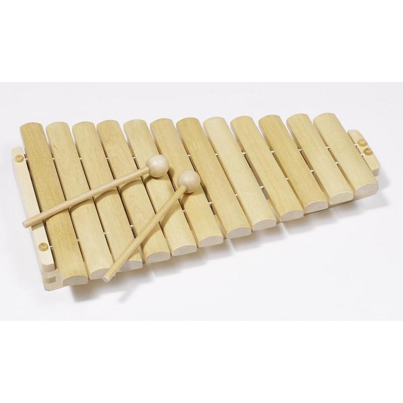 Xylophone avec 12 tons à prix de gros - xylophone à prix grossiste