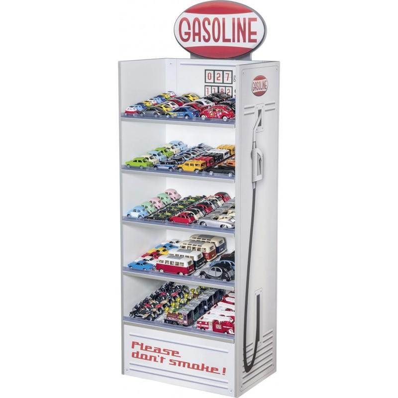 Présentoir de vente pour voitures miniatures - Voiture miniature à prix grossiste