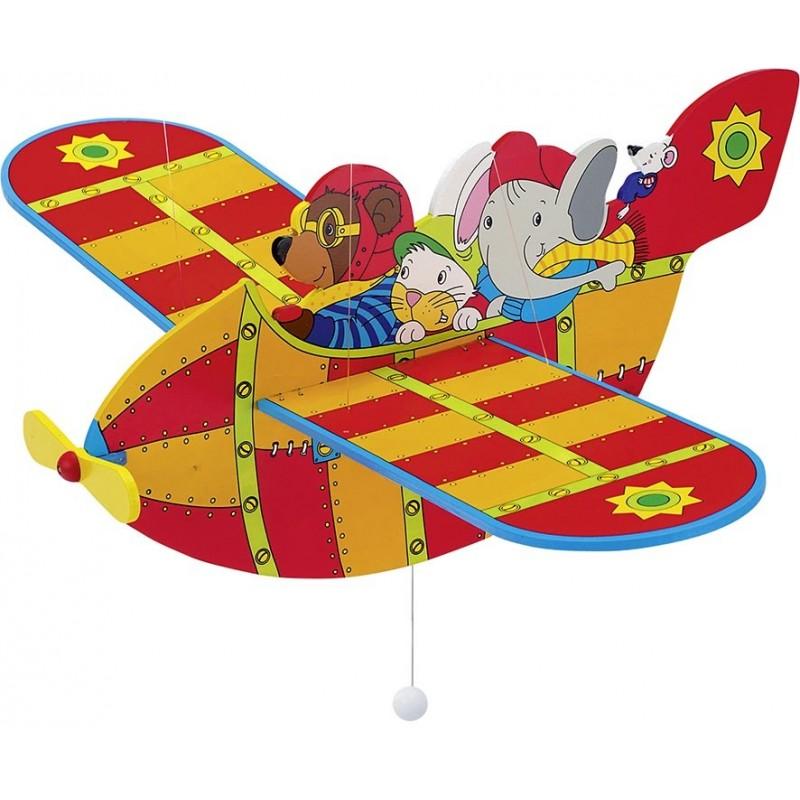 Animal Airlines, mobile avion - mobile bébé à prix grossiste
