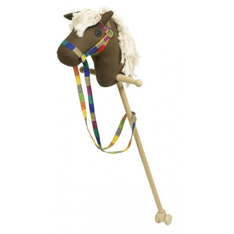 Jumper, cheval à bâton à prix de gros - cheval à bâton à prix grossiste