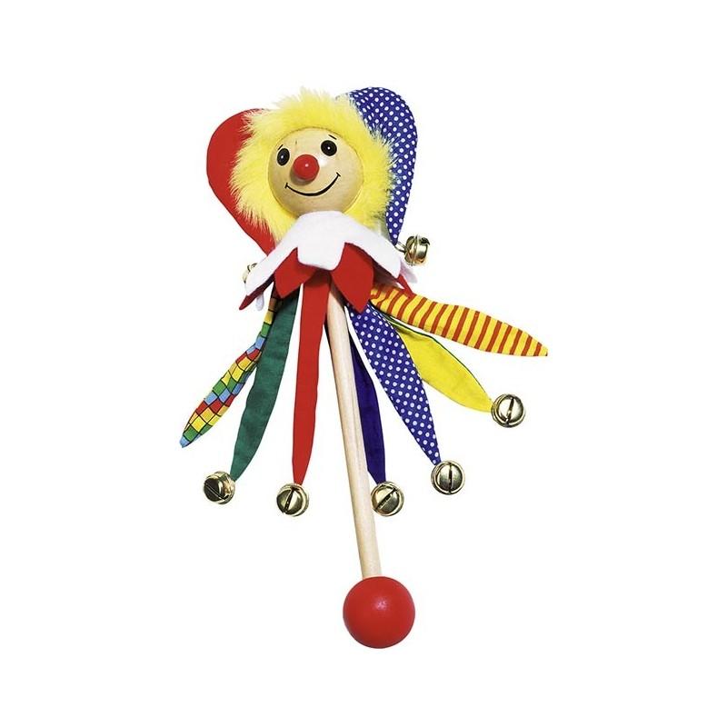 Bellino, Joker avec 7 clochettes - Cloche à prix grossiste