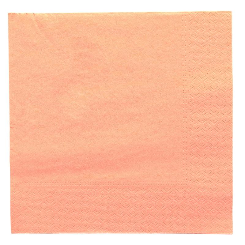 Lot de 1600 Serviettes Ecolabel 2 Plis 18 G/M2 - serviette en papier à prix grossiste