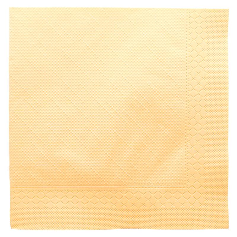 Lot de 750 Serviettes Ecolabel 4 Plis 21 G/M2 à prix grossiste - serviette en papier à prix de gros