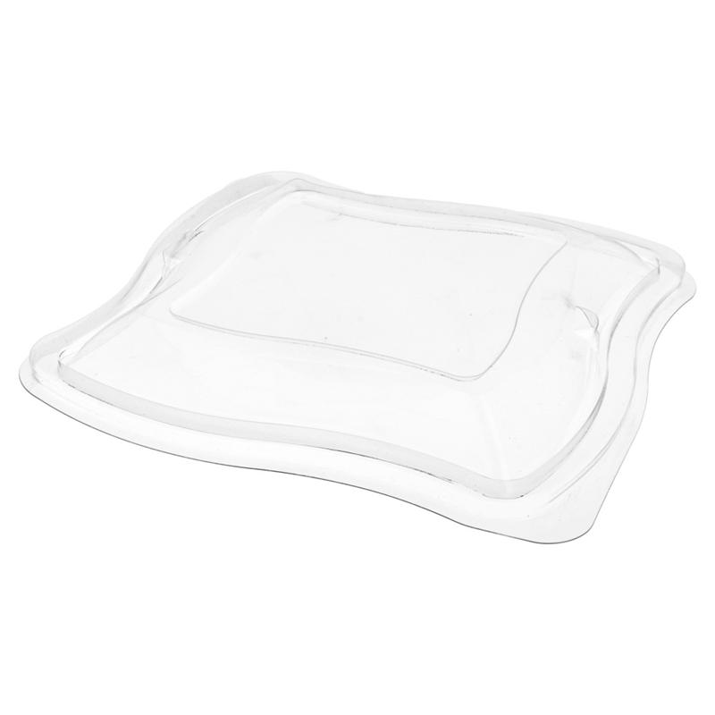 Lot de 400 Couvercle Pour Saladier Wave à prix de gros - boîte à salade à prix grossiste