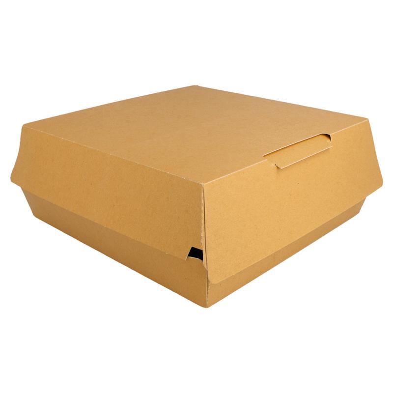 Lot de 200 Boîtes Large Lunch Box 400 G/M2 à prix grossiste - Boîte déjeuner à prix de gros