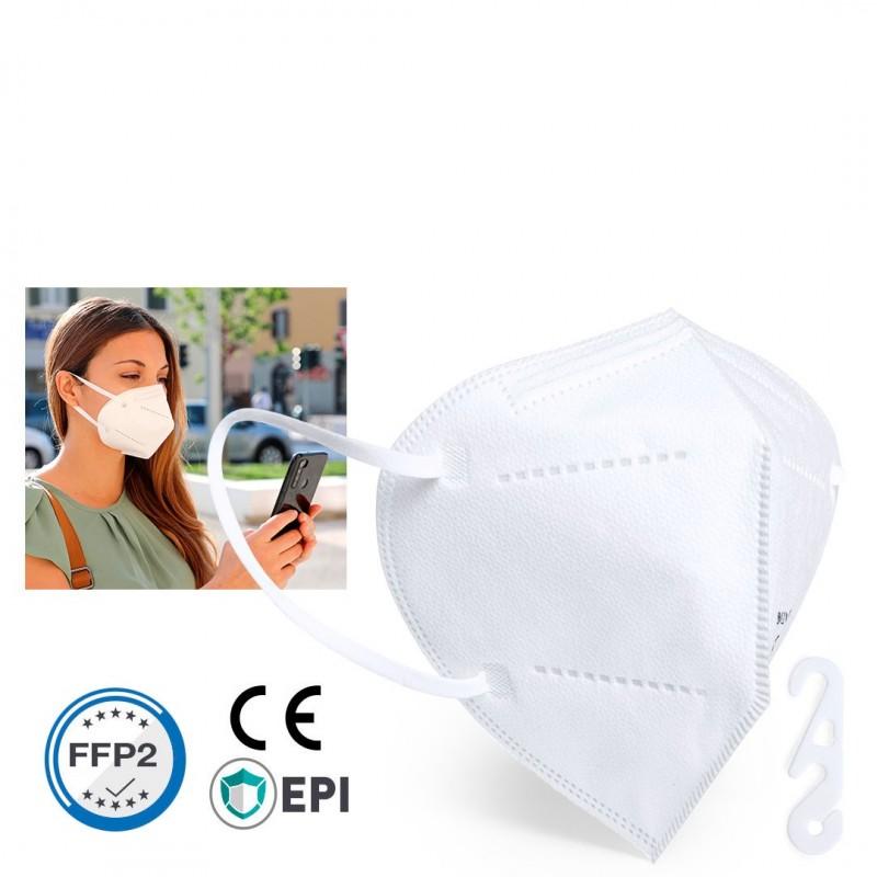 Masque TENSE FFP2 - masque FFP2 à prix de gros