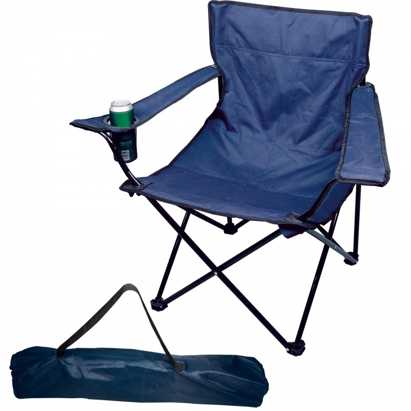 Fauteuil de camping à prix grossiste - chaise de plage à prix de gros