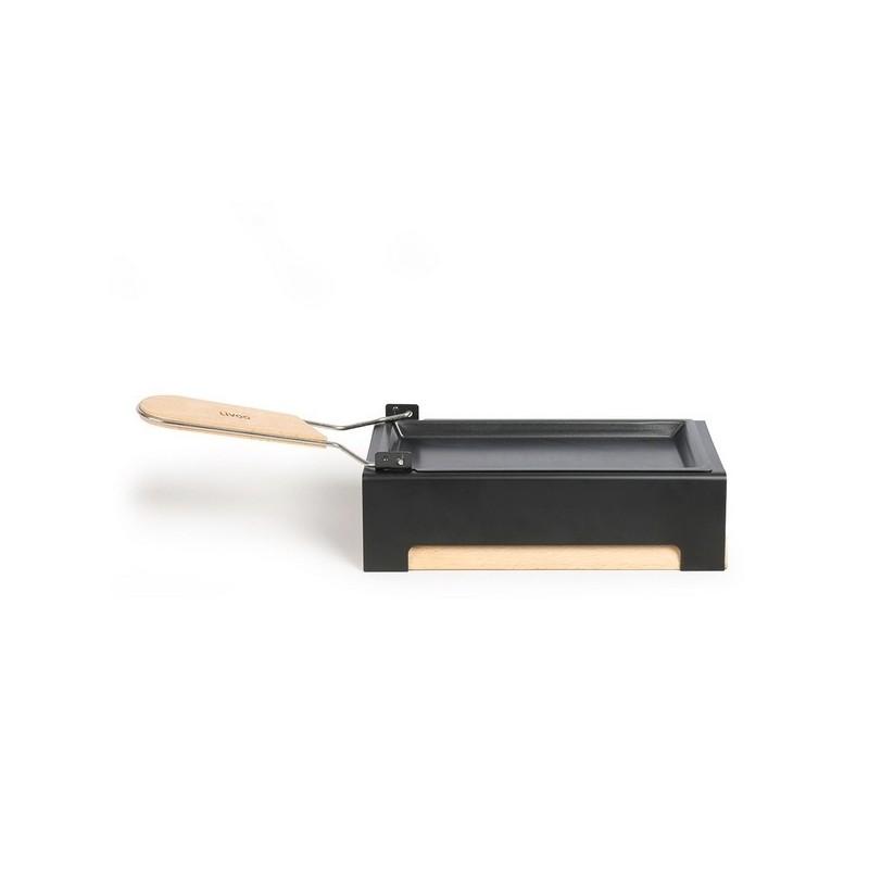 LIVOO - Raclette à la bougie - appareil à raclette à prix de gros