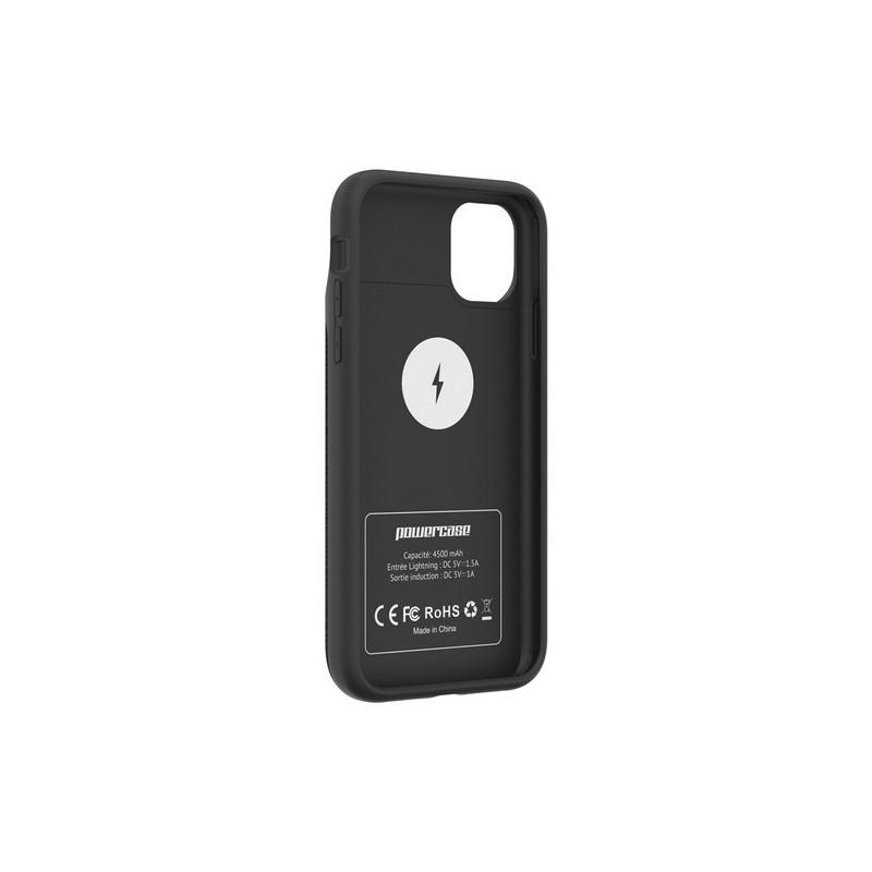 X-MOOVE - Coque batterie de secours Powercase à prix grossiste - Coque de téléphone à prix de gros