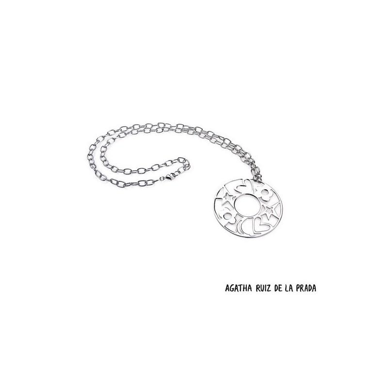 Collier - Astra - Bijou à prix grossiste